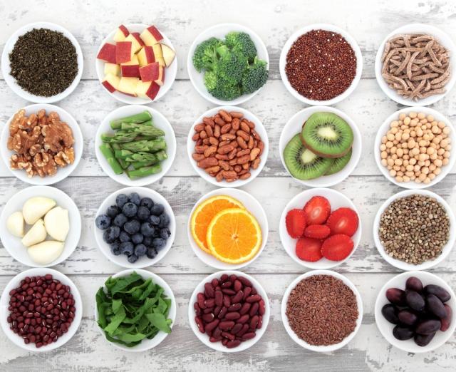 Super-foods