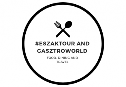 #ESZAKTOUR AND GASZTROWORLD