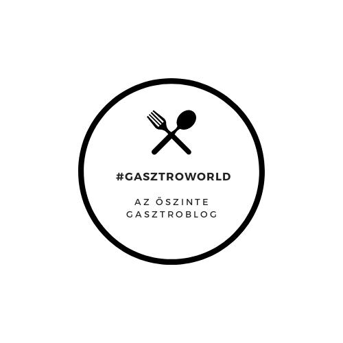 #GASZTROWORLD