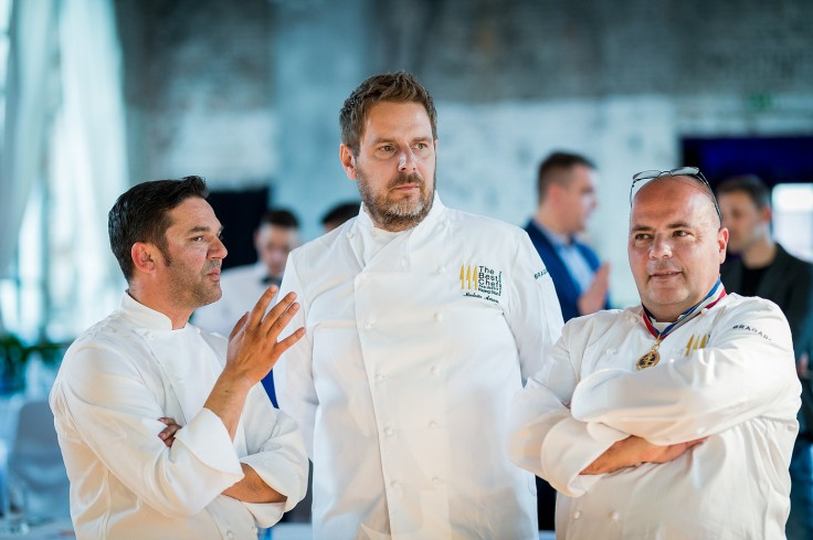 The Best Chef Rising Star Judges 2017